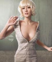 美丽女性时尚穿着 带来更多性感魅力(图)