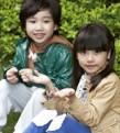 欣琪儿童装2014春夏新品订货会即将于10月初举行