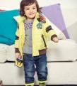 宝宝服装怎么搭配 宝宝冬季适合什么样的款式