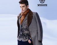 今年冬天流行什么款式的男装 职场男性冬装要怎么搭配