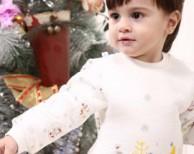 嬰幼兒品牌 幾個月的寶寶適合穿什么衣服