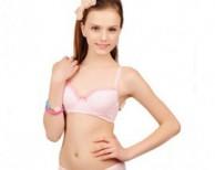 16岁女孩穿什么内衣?高中生应该穿什么内衣?