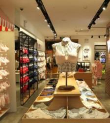伊顿贸易广州有限公司内衣实体店怎么样带动消费者