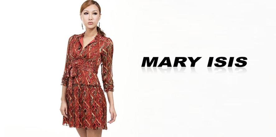 玛莉艾丝女装