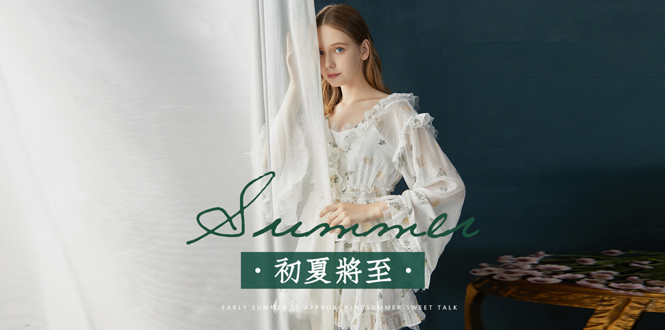 in's女装