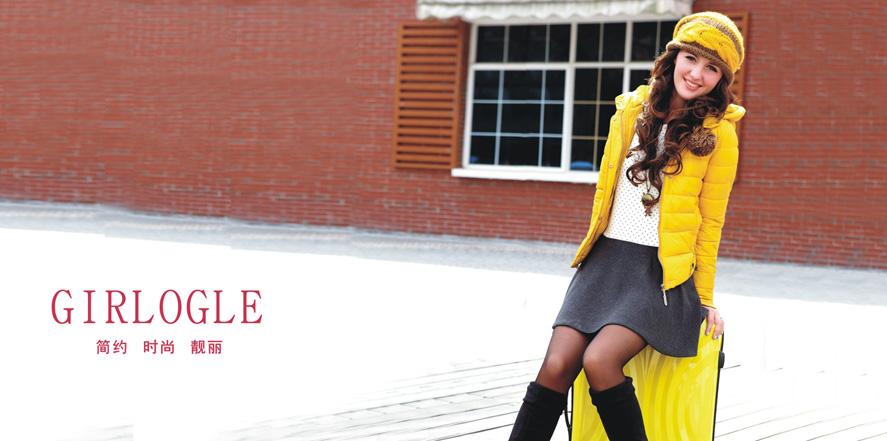 Girlogle女装