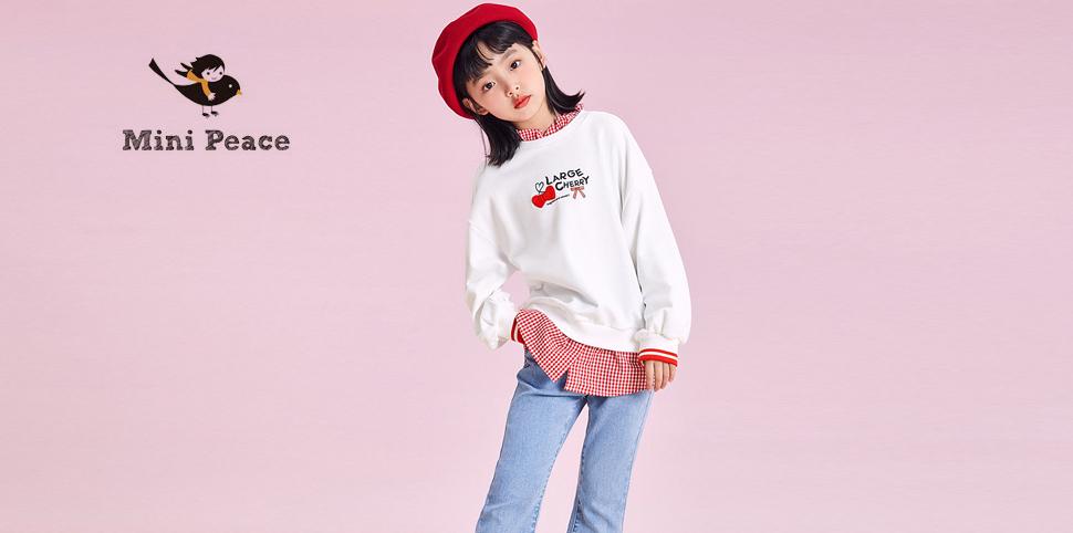 Mini Peace童装