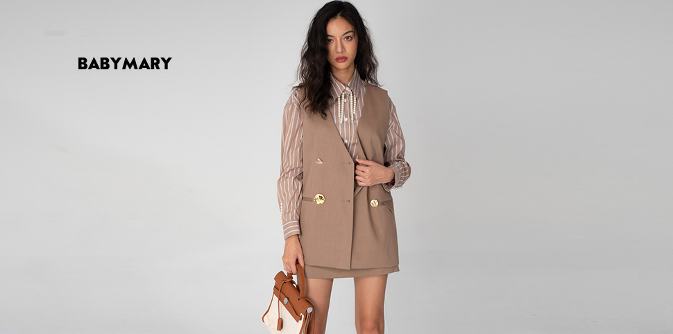 BABY MARY女装