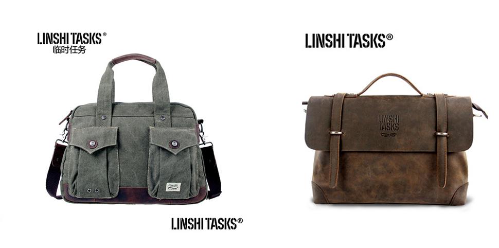Linshi Tasks箱包