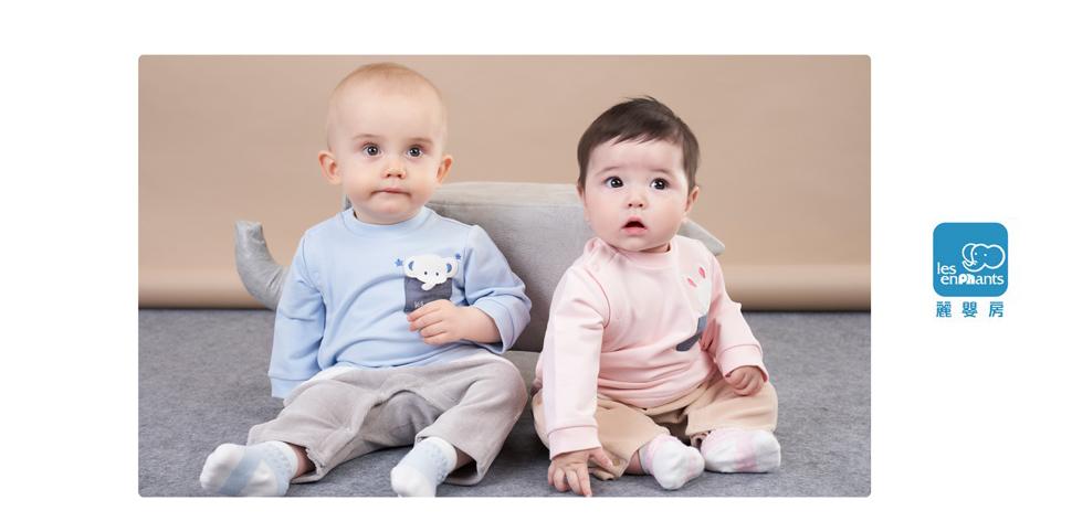 丽婴房童装