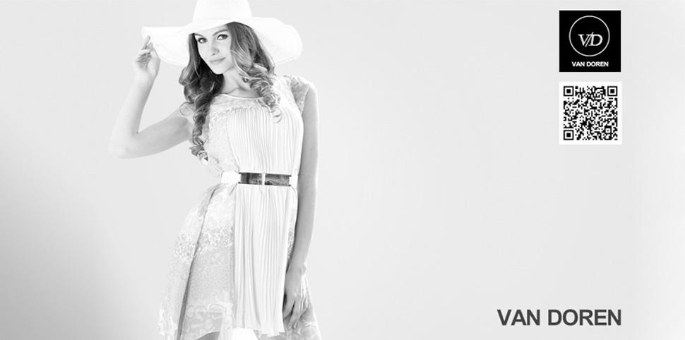 范多伦女装
