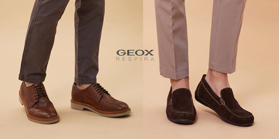GEOX鞋帽