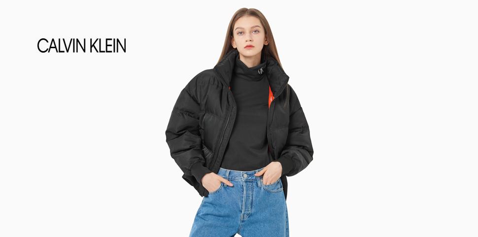 Calvin Klein休闲装