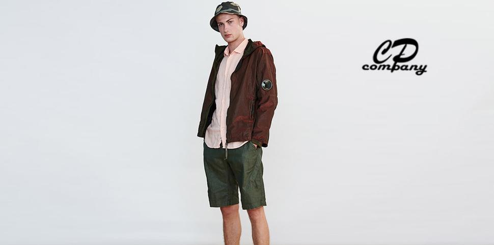 CPCOMPANY男装