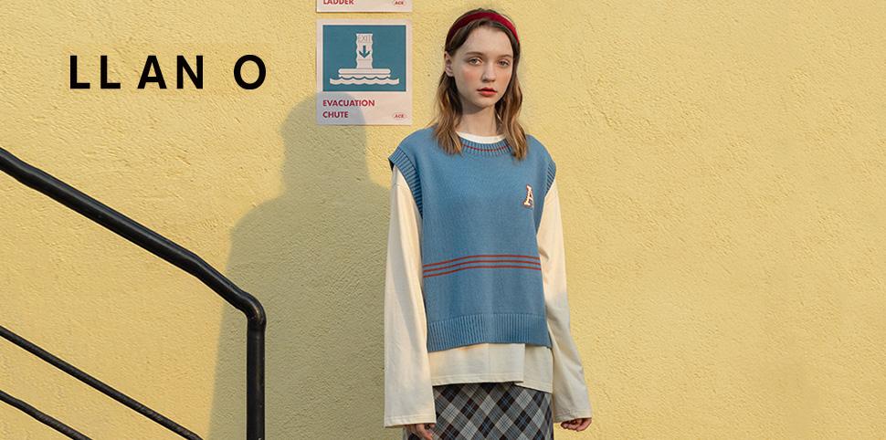 LLANO女装