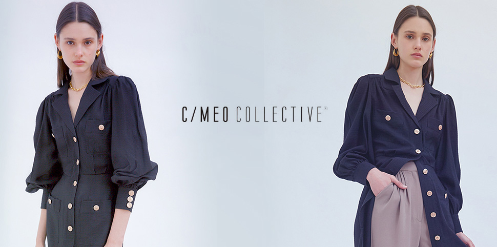 C/MEO COLLECTIVE女装