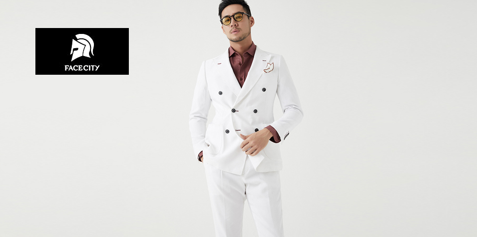 FACECITY男装