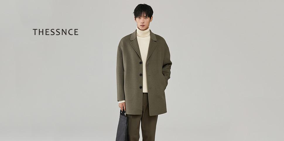 THESSNCE男装