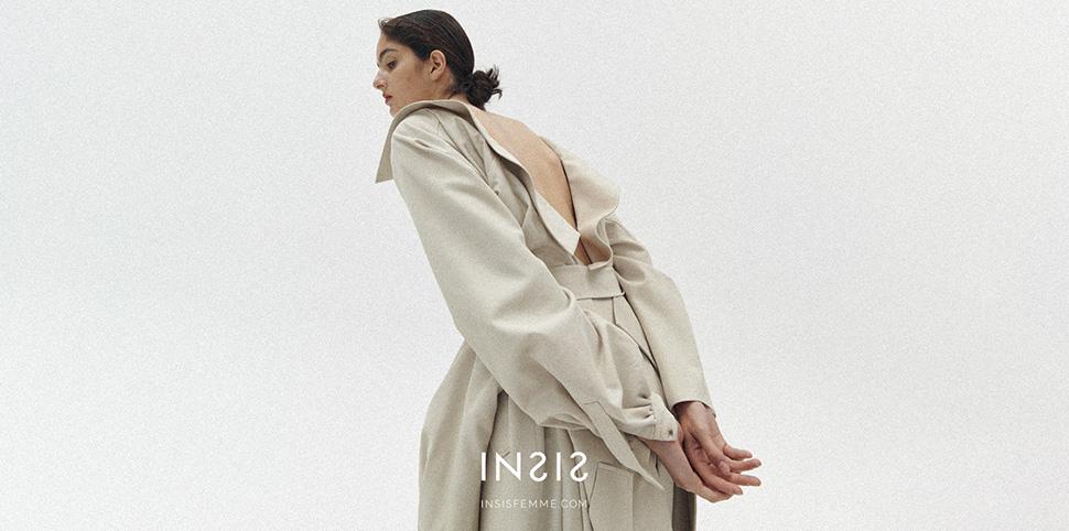 INSIS FEMME女装