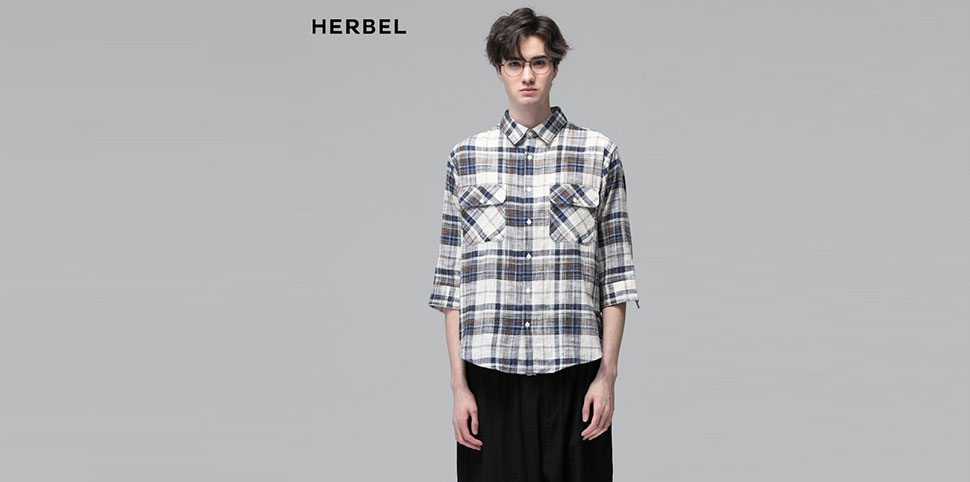 HERBEL男装
