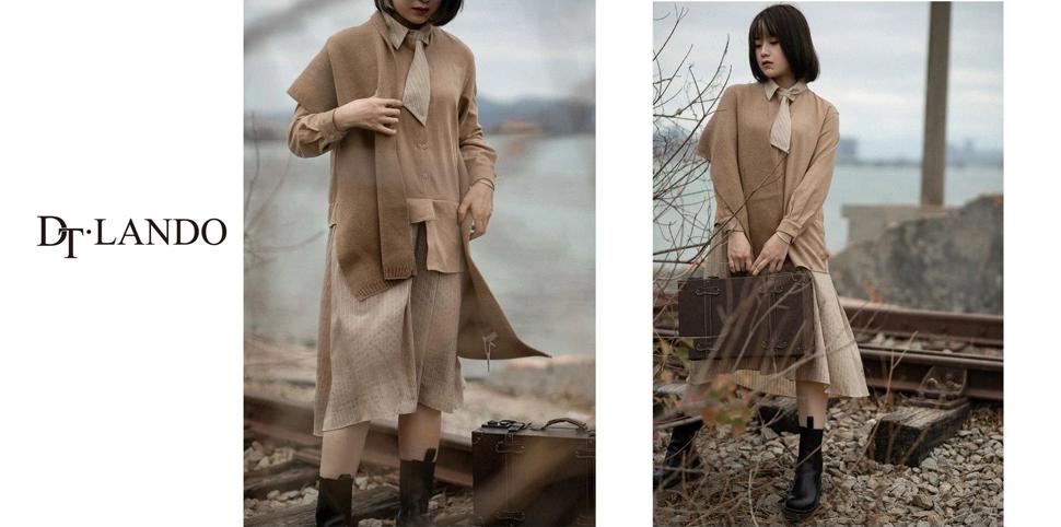 DT•LANDO女装