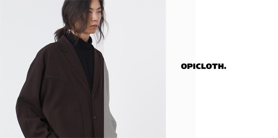 OPICLOTH休闲装