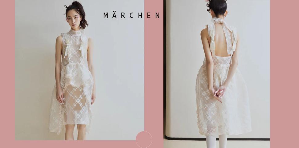MARCHEN女装