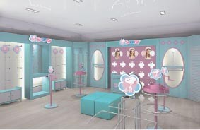 迪士尼儿童内衣迪士尼 - Disney店铺