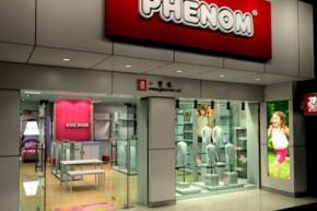 小丰龙 - PHENOM店铺