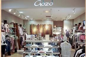 gozoGozo店铺