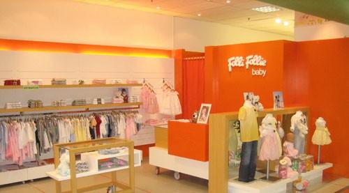 FolliFollie童装店铺,FolliFollie童装专卖店,FolliFollie童装店铺...