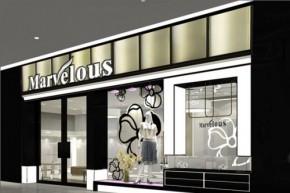 玛玮丝 - marvelous店铺
