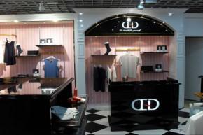 D+D店铺