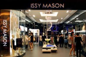 ISSYMASONISSY MASON店铺