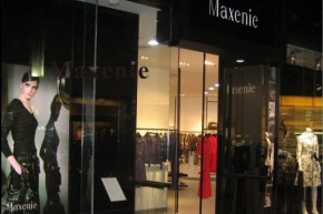玛克西妮 Maxenie店铺