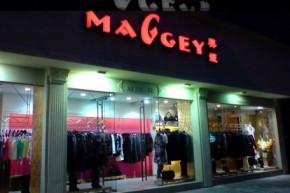 ®美姬MAGGEY® 美姬店铺