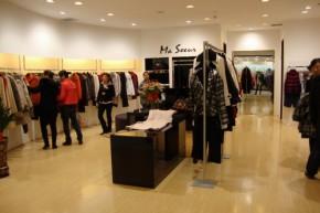 玛素 Ma Soeur店铺