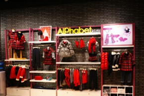 爱法贝-Alphabet店铺