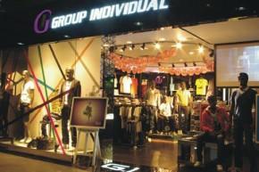 GROUPINDIVIDUAL®GIGROUP INDIVIDUAL ® GI店铺