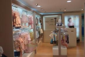 皇后婴儿-Baby Creations店铺