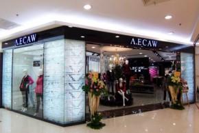 亚阁-A.ECAW店铺