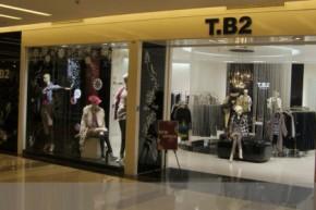 T.B2 Trend Lady店铺