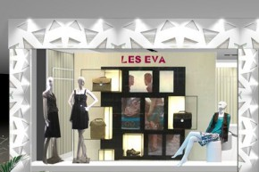 莱丝伊娃-LES EVA店铺