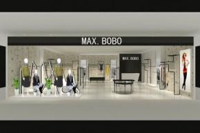 MAX.BOBO店铺