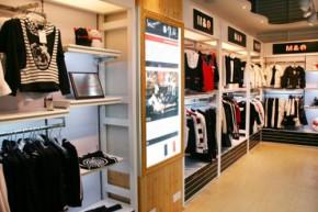 M&Q店铺