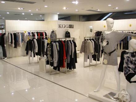 15平米私人女装装修图