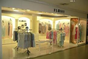 弗劳思 - FLOSSY店铺
