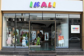 伊佳林-IKALI店铺