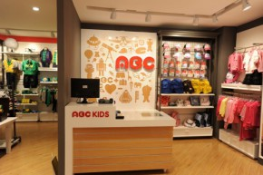 ABC KIDSABC童装店铺