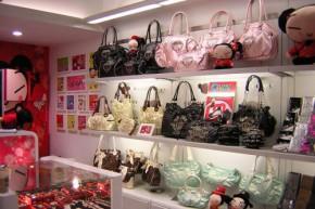 PUCCA - 中国娃娃店铺